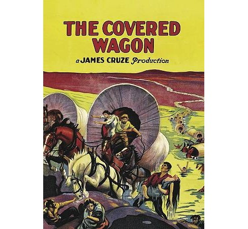 Covered Wagon (DVD) - image 1 of 1