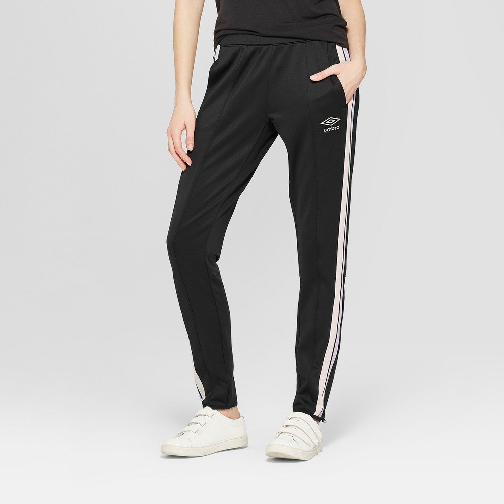 Umbro Women's Track Pants Black Xxl