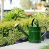 "12"" Watering Metal Can Green - Smith & Hawken™ - image 2 of 4"