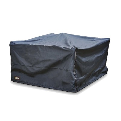 Seasons Sentry Square Fire Pit Cover