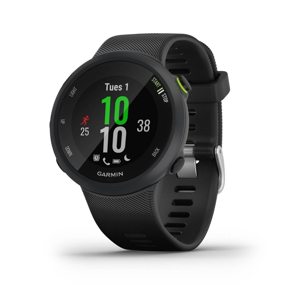 Garmin Forerunner 45 Gps Running Watch Black