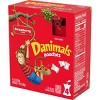 Danimals Strawberry Explosion Kids' Squeezable Yogurt - 4ct/3.5oz Pouches - image 4 of 4