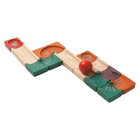 PlanToys® Eye And Hand Abacus - image 1 of 2