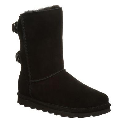Bearpaw Women's Clara Wide Boots