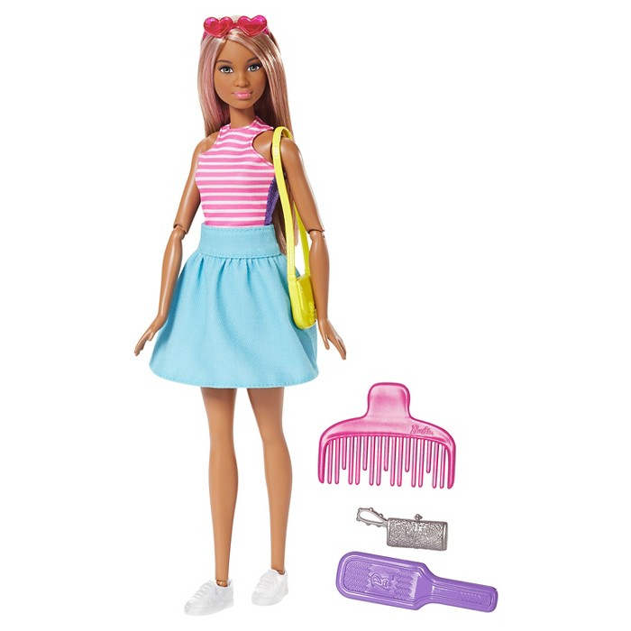 Barbie Day to Night Style Doll - image 1 of 17