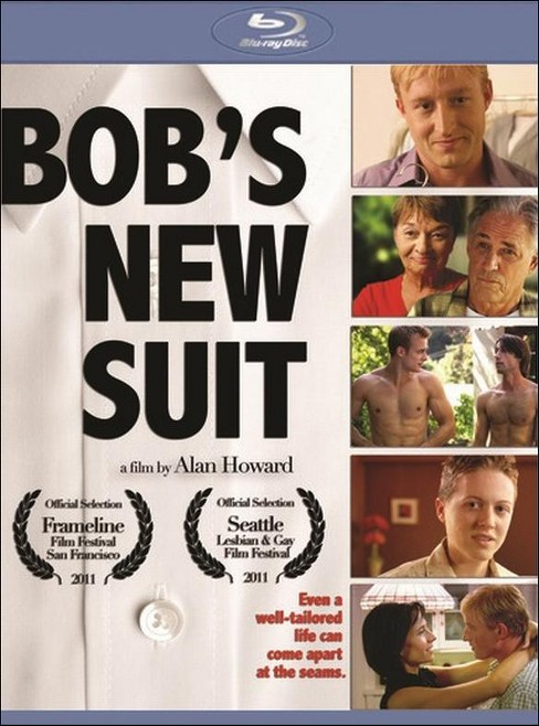 Bob's New Suit (Blu-ray) - image 1 of 1