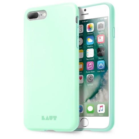 buy popular dfef0 3b17c LAUT iPhone 8 Plus/7 Plus/6 plus Case Huex