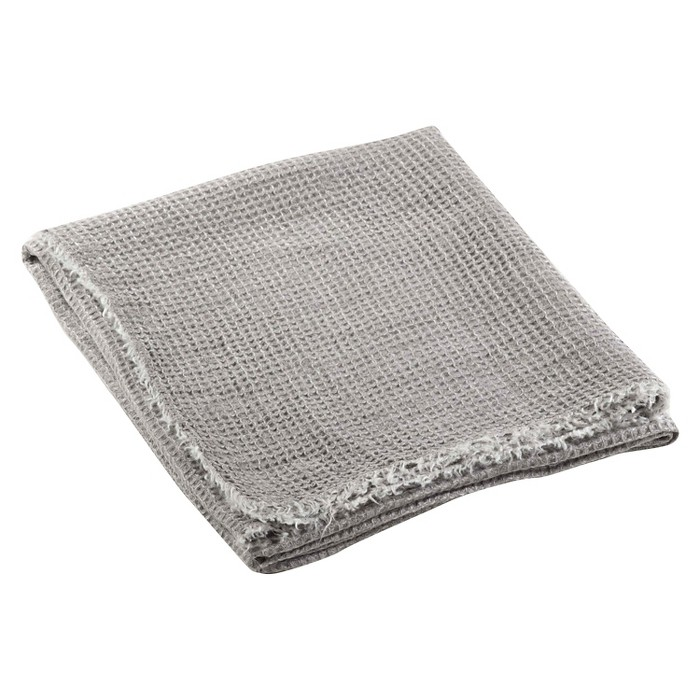 Waffle Weave Design Throw - image 1 of 1