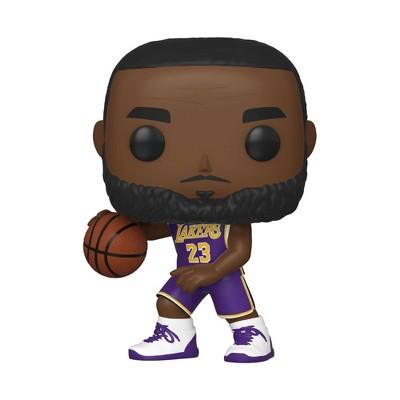 Funko POP! NBA: Los Angeles Lakers - Lebron James