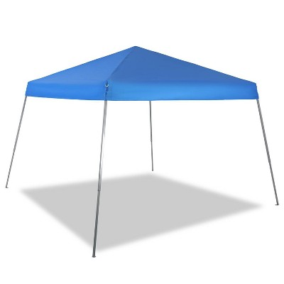 Outdoor Patio Pop-Up Canopy Tent with Wheeled Bag - Captiva Designs