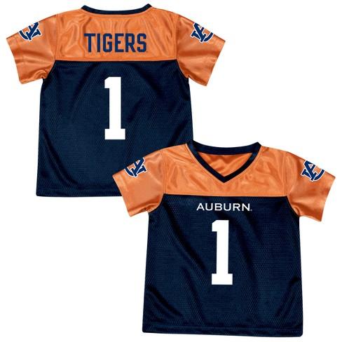 Athletic Jerseys Auburn Tigers 2t