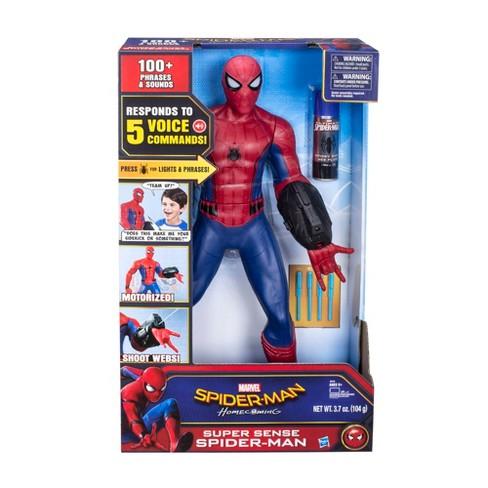 ef07f6e23a Spider-Man  Homecoming Super Sense Spider-Man   Target