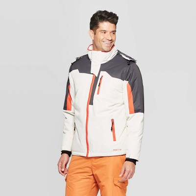 Men's Outdoor Ski Jacket - Zermatt