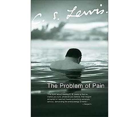 Problem of Pain (Paperback) (C. S. Lewis) - image 1 of 1