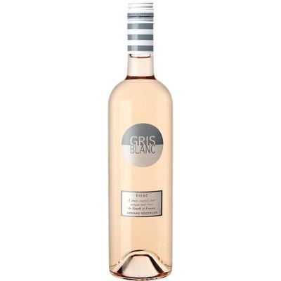 Gerard Bertrand Gris Blanc Rose Wine - 750ml Bottle