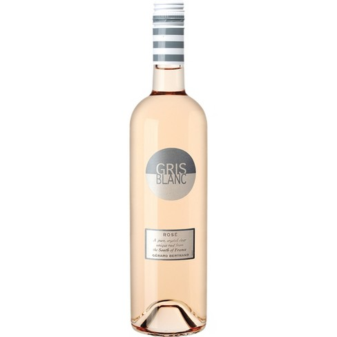 Gerard Bertrand Gris Blanc Rose Wine - 750ml Bottle - image 1 of 1