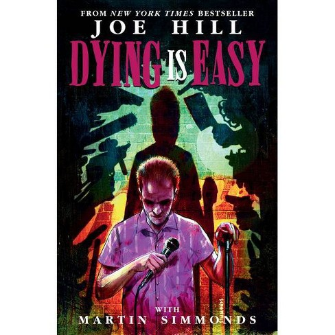 Dying Is Easy - by  Joe Hill (Hardcover) - image 1 of 1