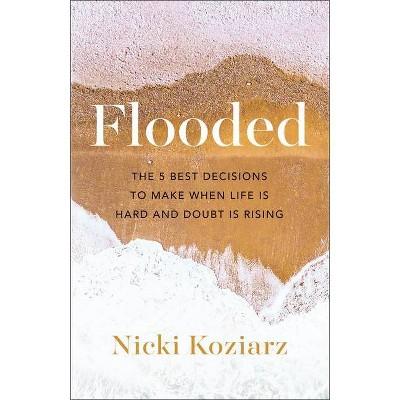 Flooded - by Nicki Koziarz (Paperback)