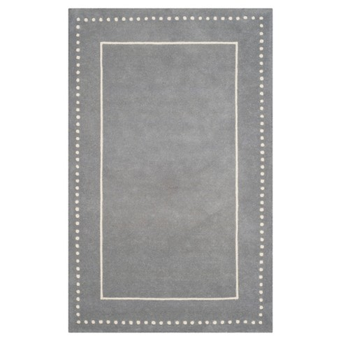 Lucille Bella Solid Area Rug - Safavieh - image 1 of 3