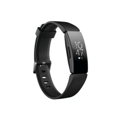 Fitbit Inspire HR Activity Tracker with Small & Large Bands