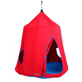 Evergreen Tent Accessories - Red