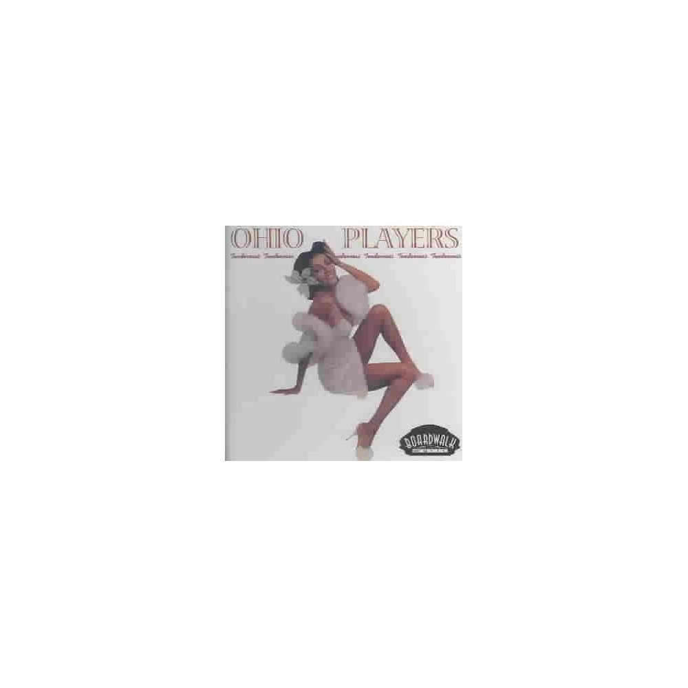Ohio Players - Tenderness (CD)