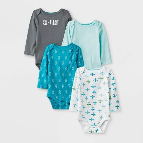 Baby Onesies Colorado Pet 100/% Cotton Bodysuits Comfortable Short Sleeve Bodysuit