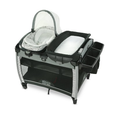 Graco Pack 'n Play Rock 'N Grow Playard - Ripley