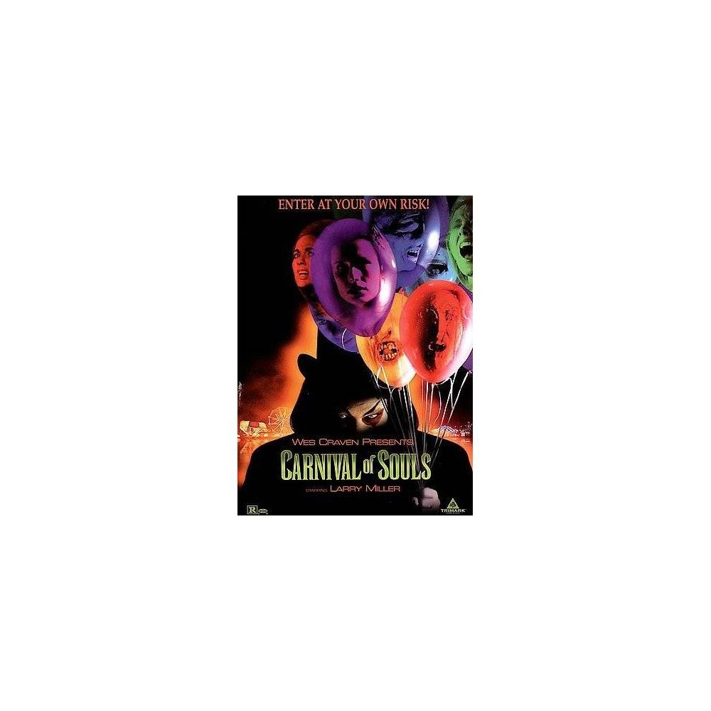 Carnival Of Souls (Dvd), Movies