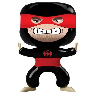 Wubble Rumblers Inflatable Air Ninja