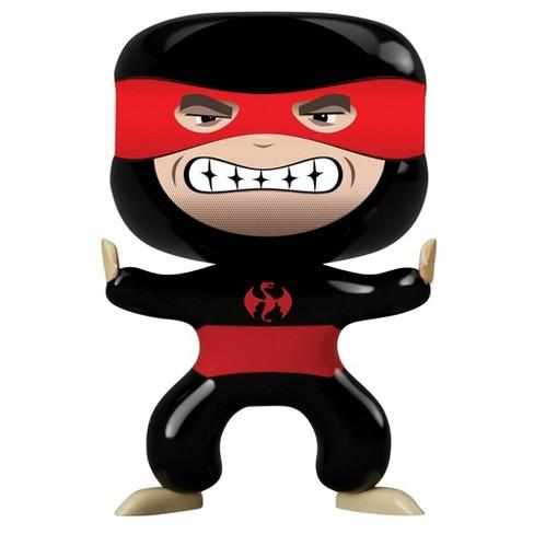 Wubble Rumblers Inflatable Air Ninja - image 1 of 4