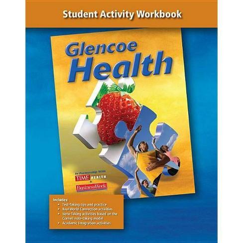 Glencoe Health - (Paperback) - image 1 of 1