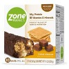 ZonePerfect Protein Bar Fudge Graham - 10 ct/17.6oz - image 3 of 4