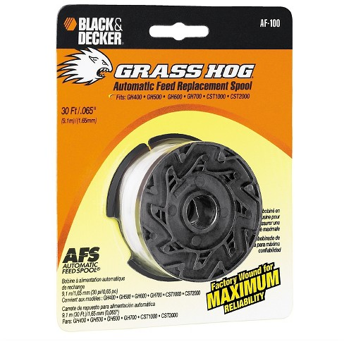 "BLACK+DECKER™ .065"" AFS® Replacement Spool Line - image 1 of 3"