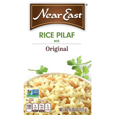 Near East Pilaf Mix Original Rice - 6.09oz