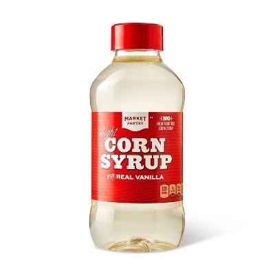 Light Corn Syrup - 16oz - Market Pantry™