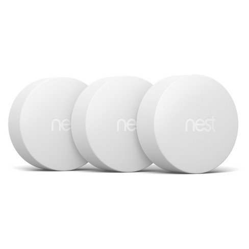 Google Nest Temperature Sensor - 3 Pack - image 1 of 4
