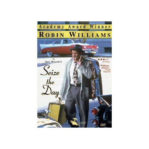 Seize The Day (DVD) - image 1 of 1