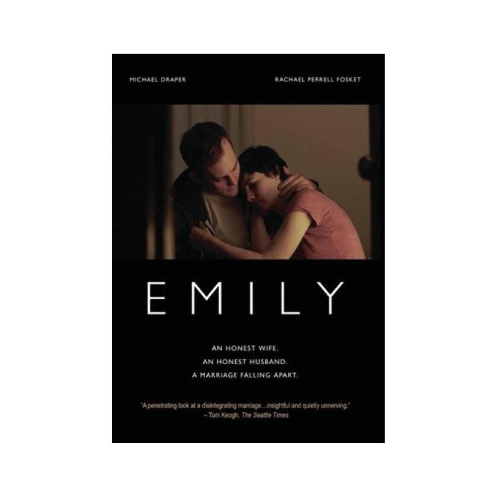 Emily Dvd 2018