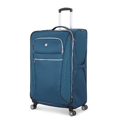 SwissGear Checklite 29  Suitcase - Teal