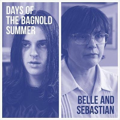 BELLE AND SEBASTIAN - Days of The Bagnold Summer (CD)