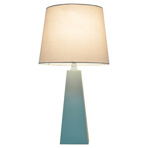 Tapered Table Lamp (Includes CFL bulb) - Pillowfort™ - image 1 of 2