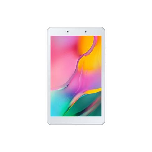 "Samsung Galaxy Tab A 8.0 Tablet - 8"" Display - 32GB Storage (2019) - image 1 of 4"