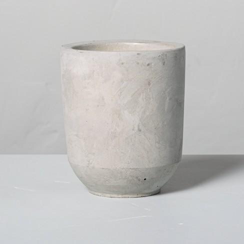 Citronella Cement Candle - Hearth & Hand™ with Magnolia - image 1 of 4