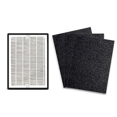 Levoit Air Purifier Replacement Filter for LV-H126