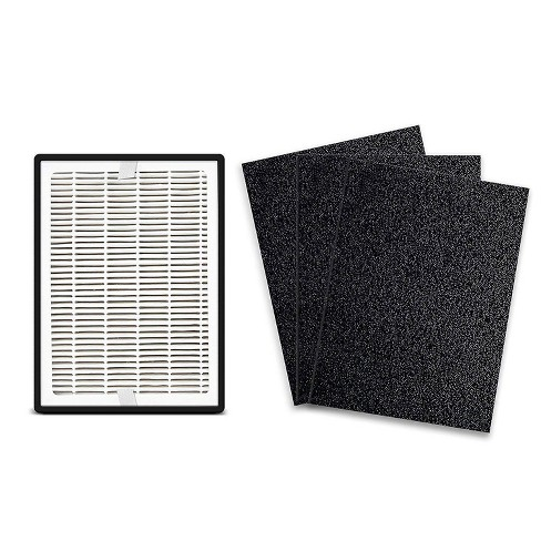 Levoit Air Purifier Replacement Filter for LV-H126 - image 1 of 2
