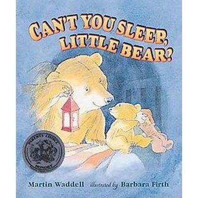 Can't You Sleep, Little Bear? (Reprint)(Paperback)(Martin Waddell)