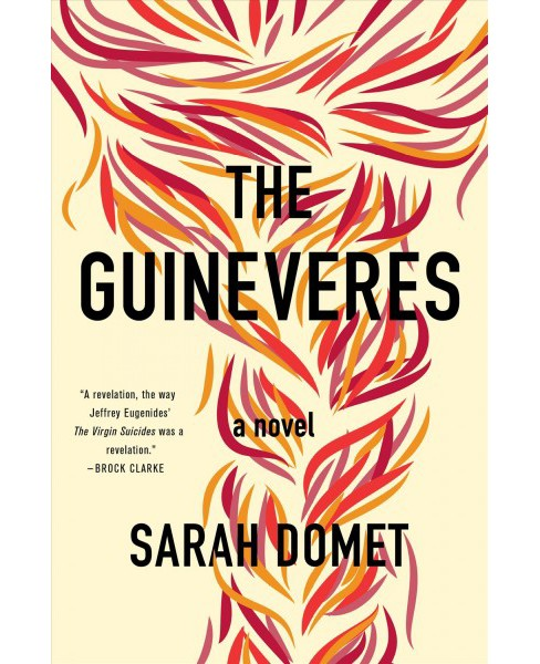 Guineveres (Hardcover) (Sarah Domet) - image 1 of 1