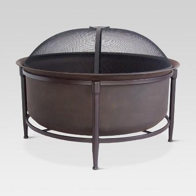 Woodland Fire Bowl 34  - Threshold™