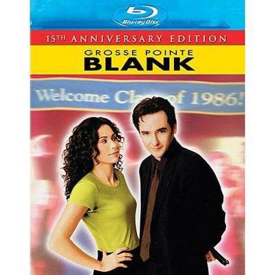 Grosse Pointe Blank (Blu-ray)(2012)